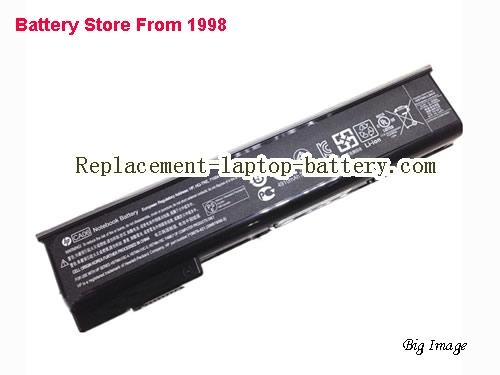 HP CA06 Battery 55Wh Black
