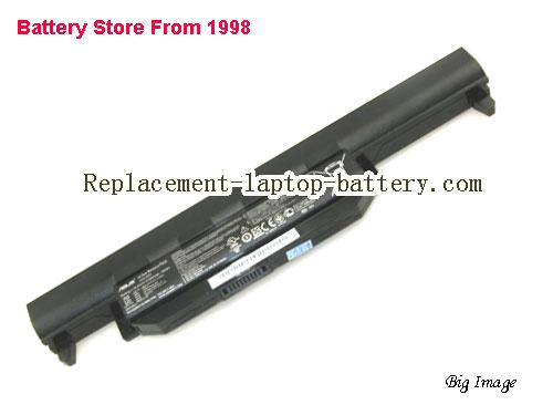 ASUS K45VD-VX061D Battery 5700mAh Black