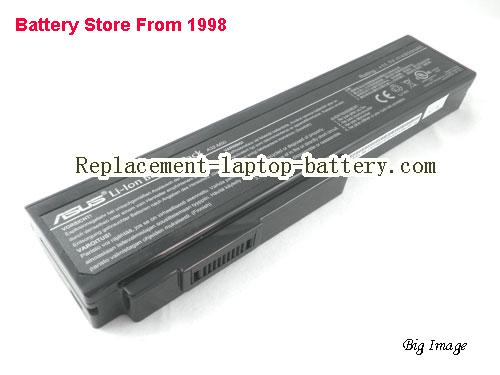 ASUS L062066 Battery 4400mAh Black
