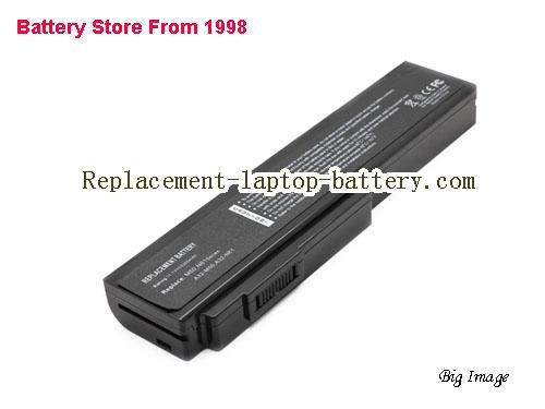 ASUS L062066 Battery 5200mAh Black