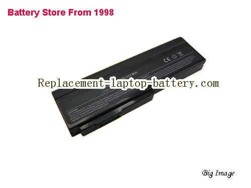 ASUS L062066 Battery 7800mAh Black