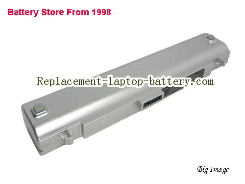 ASUS Z35F Battery 4400mAh Silver