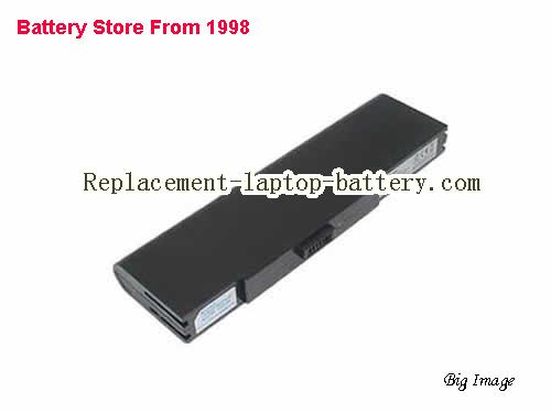 ASUS 90-NEA1B2000 Battery 6600mAh Black