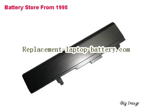 ASUS U5F Battery 4400mAh Black
