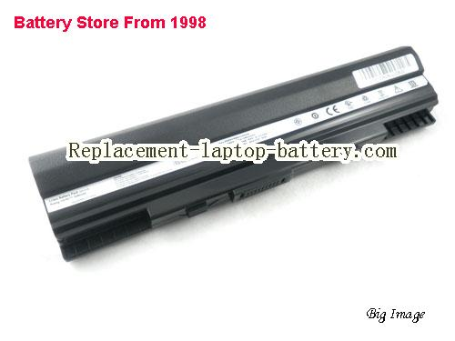 ASUS A32-UL20 Battery 4400mAh Black
