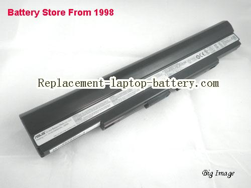 ASUS UL50Vt-XX010x Battery 4400mAh Black