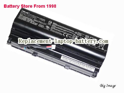 ASUS A42N1403 Battery 88Wh Black