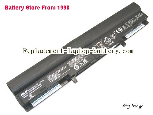 ASUS U36K Battery 5600mAh Black