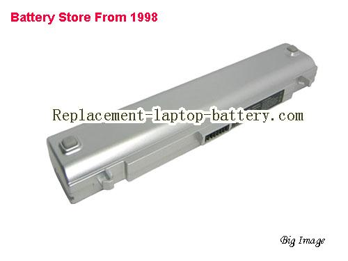 ASUS 90-NH01B1000 Battery 2400mAh Silver