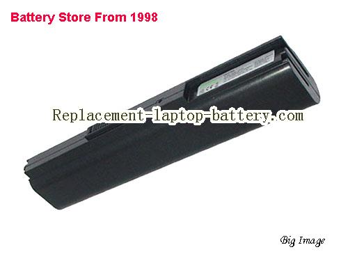 ASUS U6Ep Battery 2400mAh Black