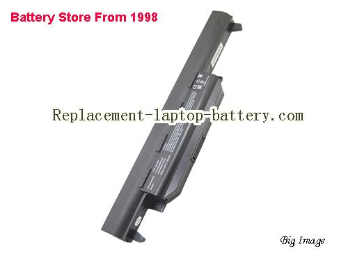 ASUS K55VM-SX052V Battery 5200mAh Black