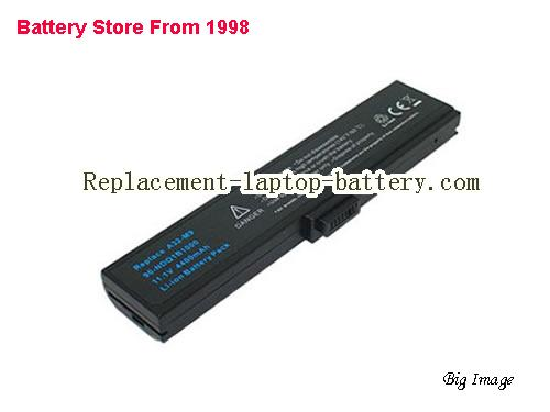 ASUS A32-M9 Battery 4400mAh Black