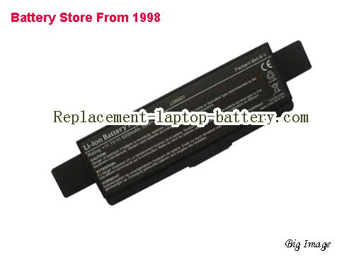 ASUS L082031 Battery 5200mAh Black