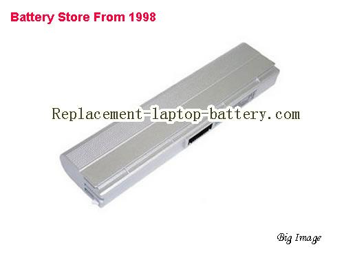 ASUS 90-ND81B2000T Battery 4400mAh Silver