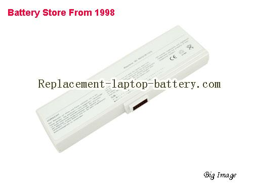 ASUS A32-M9 Battery 7200mAh white