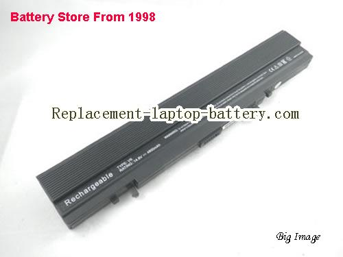 ASUS 70-NFA1B100 Battery 4400mAh Black