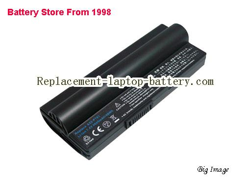 ASUS 7BOAAQ040493 Battery 4400mAh Black