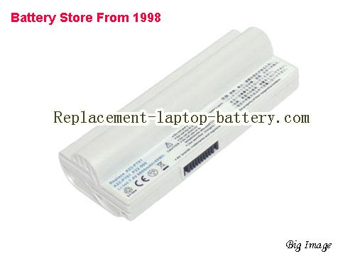 ASUS 7BOAAQ040493 Battery 4400mAh white