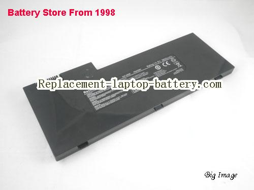 ASUS C41-UX50 Battery 2500mAh Black