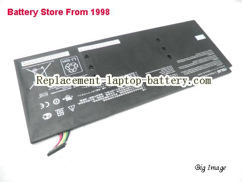 ASUS C31-EP102 Battery 2260mAh, 25Wh  Black