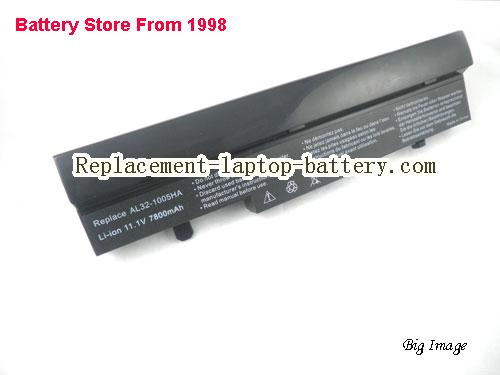 Asus AL32-1005 Eee PC 1005HA Replacement Laptop Battery 9 Cell