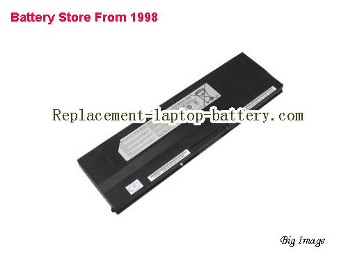 ASUS T101MT-EU27-BK Battery 4900mAh, 36Wh  Black