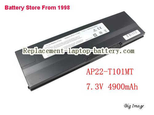 Brand New AP22-T101MT Battery For Asus EEE PC T101 T101MT Series Laptop 4900mah