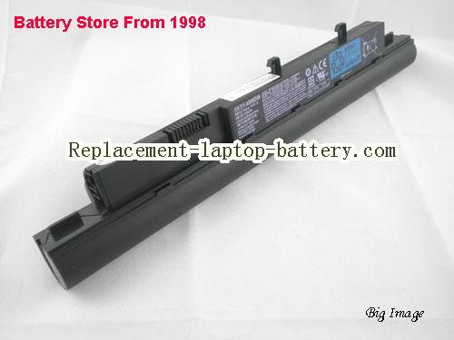 ACER Aspire 4810TZ-4120 Battery 7800mAh Black