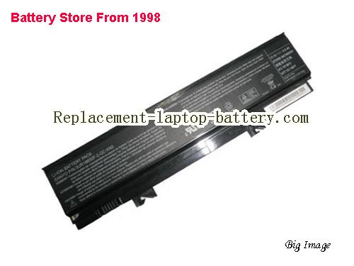 New ACER 3UR18650F-3-QC-KN2, SQU-407 Battery 11.1V 4800mAh
