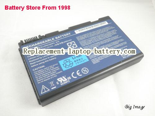 ACER 3UR18650Y-2-INV-10 Battery 4000mAh Black