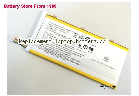 ACER 1ICP4/58/127 Battery 3380mAh, 12.84Wh