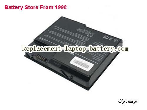 ACER BATCL32L Battery 4300mAh Black