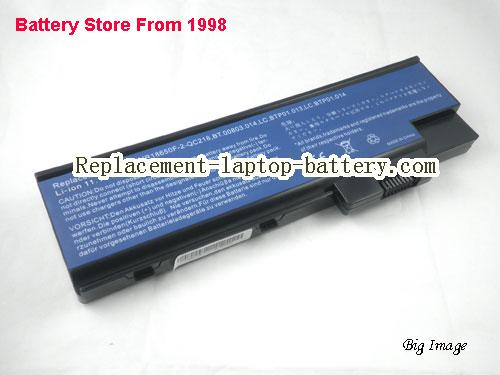ACER BT.00803.014 Battery 5200mAh Black