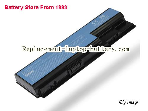 ACER AS07B31 Battery 5200mAh Black
