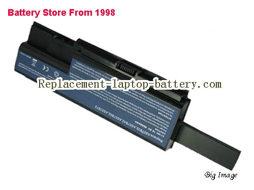 ACER AS07B71 Battery 8800mAh Black