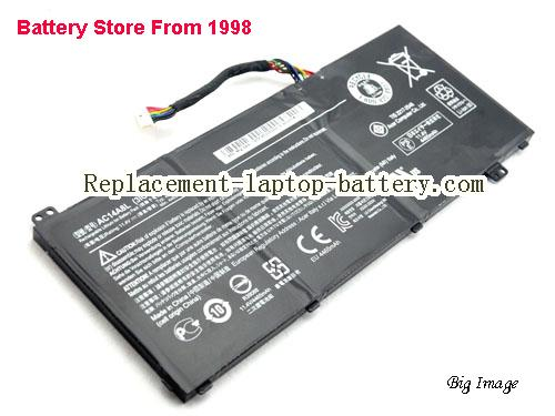 ACER AC14A8L Aspire V Nitro VN7-591G Laptop Battery
