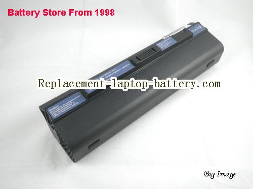 ACER A0751h-1378 Battery 10400mAh Black