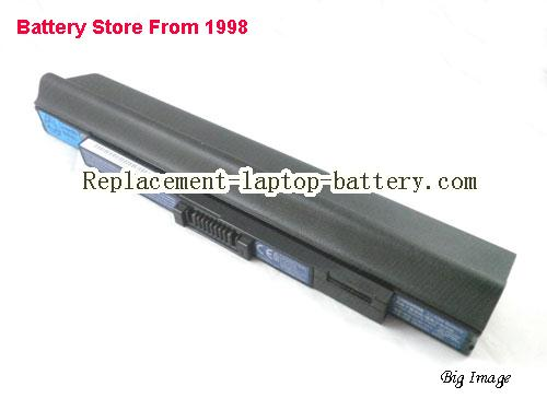 ACER A0531h-1729 Battery 4400mAh Black