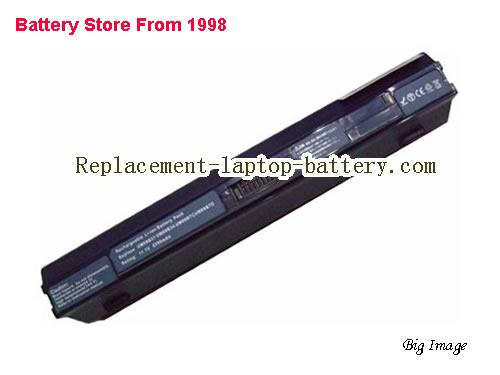 ACER UM09B7D Battery 5200mAh Blue