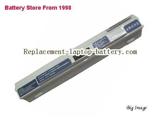 ACER UM09B7D Battery 5200mAh White