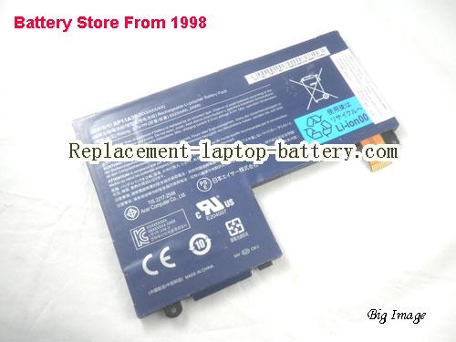 ACER 18BT00203003 Battery 6520mAh Black