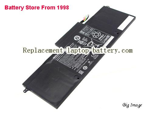ACER 1ICP56080-2 Battery 6060mAh, 45Wh  Black