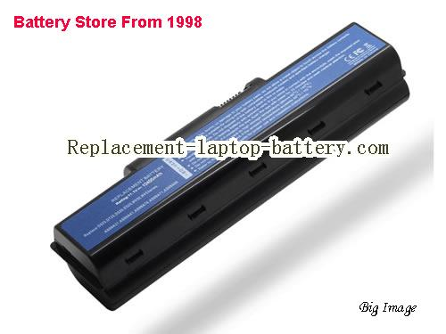 ACER AS5334 Battery 10400mAh Black