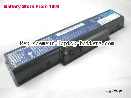 ACER AS5334 Battery 46Wh Black