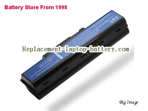 ACER AS5334 Battery 7800mAh Black
