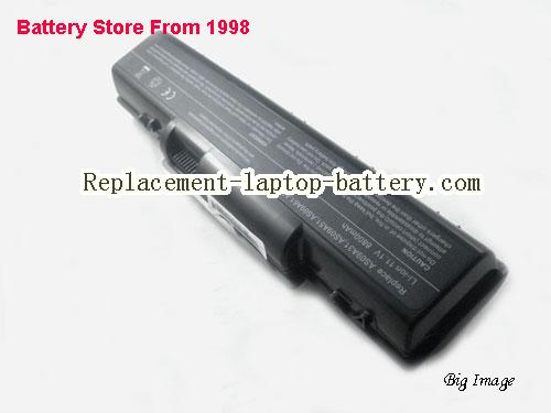 ACER AS5334 Battery 8800mAh Black