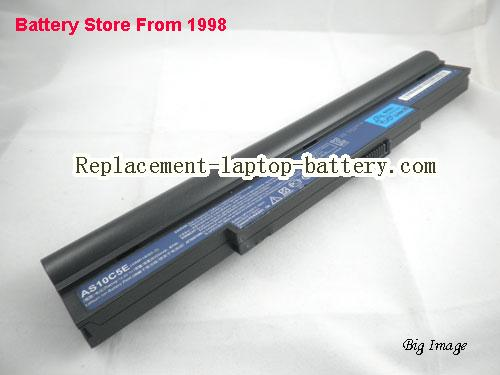 ACER 4INR18/65-2 Battery 6000mAh Black