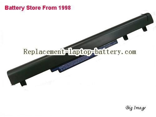 ACER 4UR186502T0421 Battery 2200mAh, 44Wh