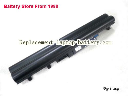 ACER AS09B35 Battery 5800mAh Black