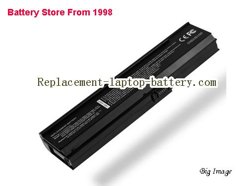 ACER BATEFL50L9C72 Battery 5200mAh Black